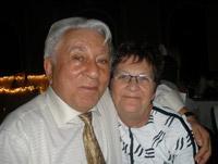 Vince and Linda