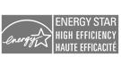 Energy Star High Efficiency